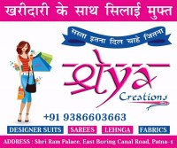 THE FASHION BOUTIQUE SHREYA CREATION