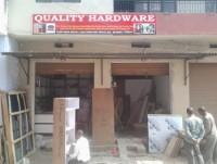QUALITY HARDWARE