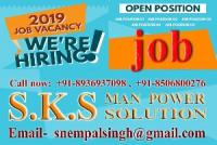 SKS Manpower Solution