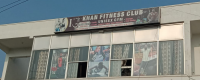 Khan Fitness Club Unisex Gym