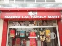 MANNU LALFAMILY MART