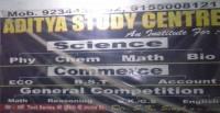 ADITYA STUDY CENTRE