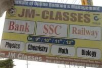 JM CLASSES
