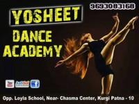YOSHEET DANCE ACADEMY