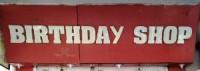 BIRTHDAY SHOP GAYA