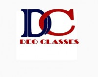 DEO CLASSES DARBHANGA