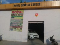 Royal Service Centre