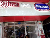 SHYAM MILK & ICE- CREAM PARLOUR