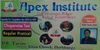 APEX INSTITUTE