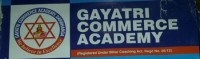 GAYATRY COMMERCE ACADEMY