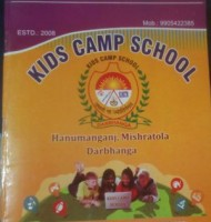 KIDS CAMP SCHOOL