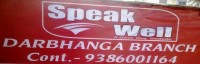 SPEAK WELL DARBHANGA