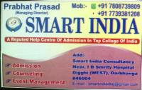 SMART INDIA CONSULTANCY