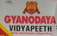 GYANODAYA VIDYAPEETH PATNA
