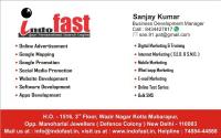 SANJAY KUMAR BDM - 8434427817