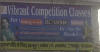 VIBRANT COMPETITION CLASSES