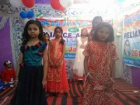 KIDS GALAXY PLAY SCHOOL