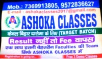 ASHOKA CLASSES