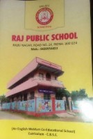 BEST SCHOOL IN RAJIV NAGAR PATNA