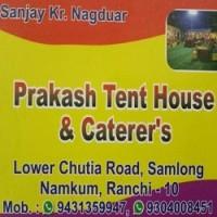 Catering Provider In Ranchi
