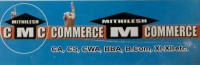 cmc mithilesh commerce