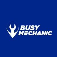 BUSY MECHANIC