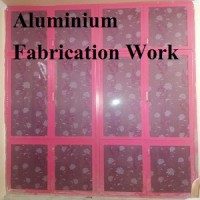 ALUMINIUM FABRICATION WORKS IN PATNA