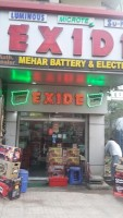 MEHAR BATTERY & ELECTRONICS