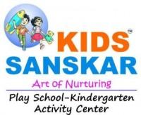 KIDS SANSKAR ART OF NURTURING