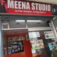 MEENA STUDIO