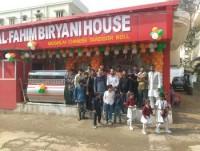AL- FAHIM BIRYANI HOUSE