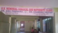 H N MEMORIAL SURGICAL AND MATERNITY CLINIC