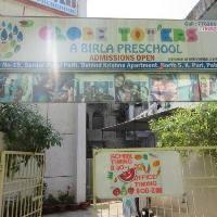 GLOBAL TOTERS A BIRLA PRE SCHOOL