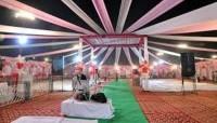 Kisan Tent & Pandal Decorator