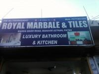 ROYAL MARBLE & TILES