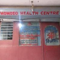 HOMOEO HEALTH CENTRE