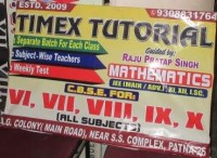 TIMEX TUTORIAL