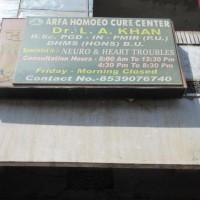 ARFA HOMEO CLINIC
